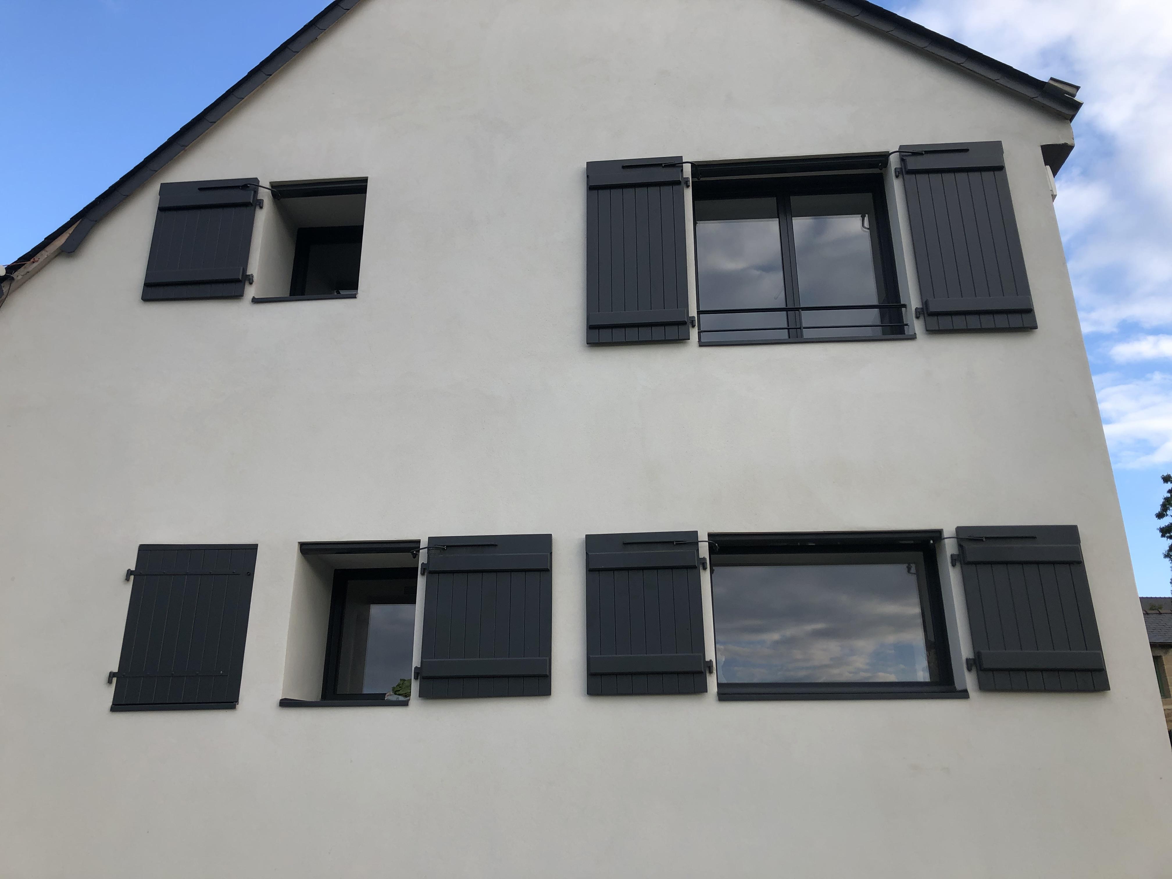 Nos fenêtres